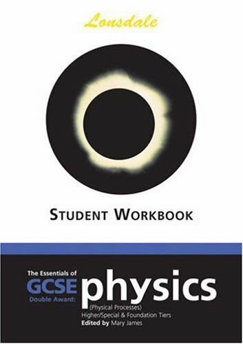 501: Physics Workbook  H/F: Physical Processes (Science Revision Guide),Mary Ja