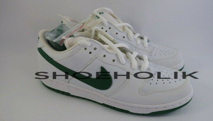Brand New 2005 Nike Dunk Low Pro SB St Patty's Patrick's day - Size 9 Deadstock
