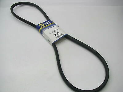 NAPA AUTOMOTIVE B128 Replacement Belt
