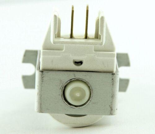 Regenerierventil Ablaufventil Ventil Salzbehälter Bosch Siemens 166874 00166874