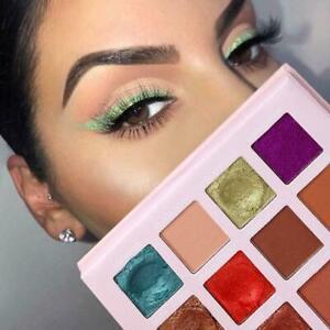 12Colors-Matte-Pearlescent-Glitter-Lidschatten-Pigment-Make-Up-Shimmer