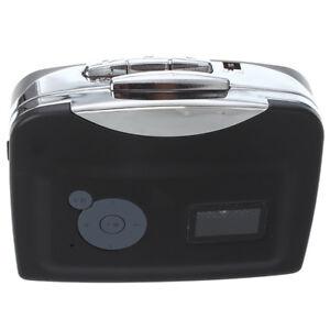 Cassette-de-coche-reproductor-de-CD-a-MP3-convertidor-de-cintas-de-cassette-X2R9