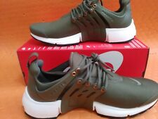item 8 New Brand NIKE AIR PRESTO PREMIUM Medium olive sail 848141-200. Size  10 -New Brand NIKE AIR PRESTO PREMIUM Medium olive sail 848141-200. Size 10 6939e380e