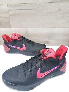 1b6fce485f13 SZ 16 Nike Kobe AD Flip The Switch Black Hyper Violet University Red ...