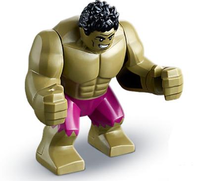 Minifigs 76152 sh644 Loki Super Heroes LEGO®