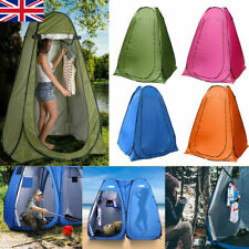 Pop up Shower Tent Camping Outdoor Beach Change Room Shelter