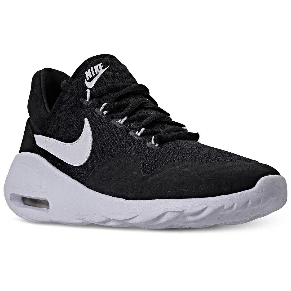 Nike Women Athletic Sneakers Running Running Running shoes Air Max Sasha Black 916783-003 b971d7