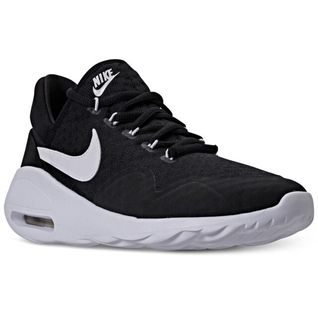 239509dd74 Nike Women Athletic Sneakers Running Shoes Air Max Sasha Black 916783-003