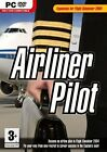 Airliner Pilot Add-on for FS 2004 (pc Dvd)