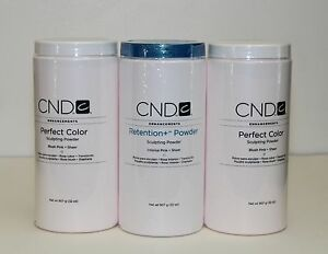 Health & Beauty Pink Nail Care, Manicure & Pedicure 32 Oz Cnd Perfect Color Sculpting Powder