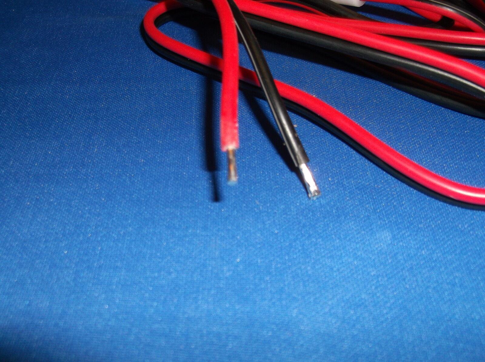 ERR CB3AXXC COBRA CB RADIO 3 PIN HD DUAL FUSED POWER CORD  COBRA 29,29LX,NW,25