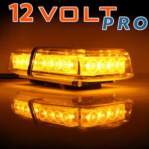 24 led car truck emergency beacon light bar strobe warning lamp image is loading 24 led car truck emergency beacon light bar aloadofball Images