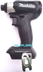 New-Makita-18V-XDT15-Brushless-Cordless-1-4-034-Impact-Driver-Sub-Compact-18-Volt