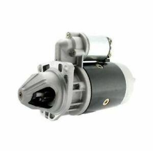 Anlasser Starter Deutz Fahr KHD Für Motoren F3L912  F4L912