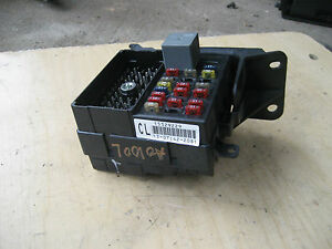 2004 chevrolet impala fuse box location chevrolet impala fuse box on