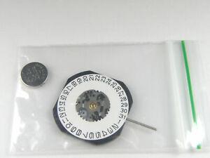 Hattori-Seiko-VX42E-Orologio-al-Quarzo-Data-movimento-3-Batteria-VX42-mzhatvx-42
