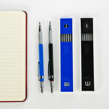 New 2mm Lead Holder Automatic Draughting Mechanical Drafting Pencil Random Color