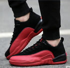 NEW Men's Fashion Sneakers Sport Breathable Men Running Basketball Casual shoes