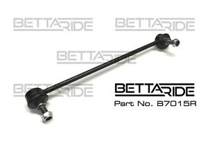 BETTARIDE B7015R SWAY BAR LINK FRONT RIGHT FOR BMW X5 E53 1999-2006/10