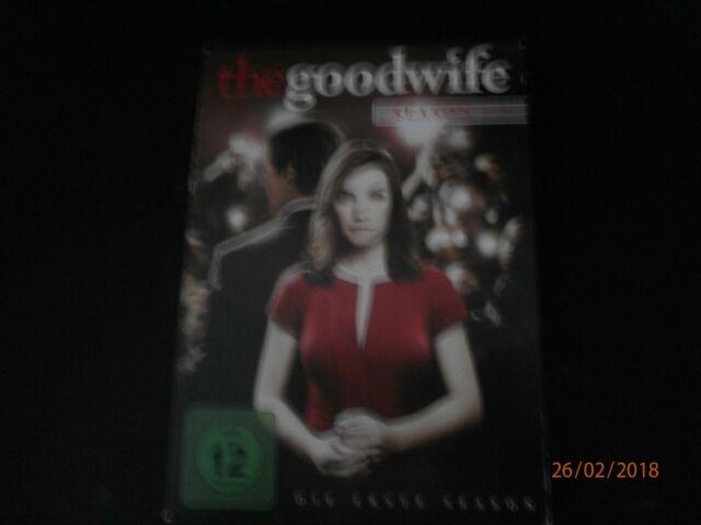 Good Wife - Staffel 1.2 (2011)