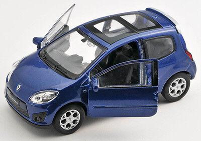 BLITZ VERSAND Ford Explorer blau blue Welly Modell Auto 1:34 NEU /& OVP
