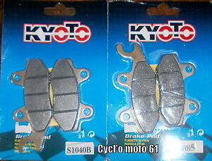 Plaquettes-de-frein-avant-D-et-G-Suzuki-LTR450-Quadracer-2006-a-2012-S1040B-1085