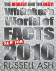 Whitaker's World of Facts 2010: 2010 by Russell Ash (Hardback, 2009)