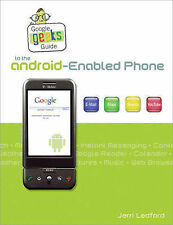 Web Geek's Guide to the Android Enabled Phone by