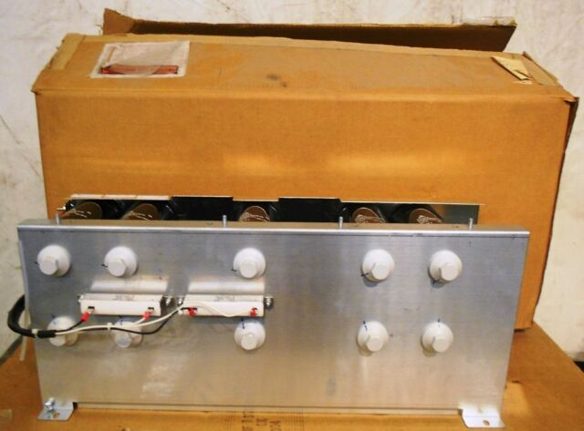 DANFOSS, VLT 5000, CAPACITOR BANK AND SNUBBER CARD, 176F1437