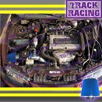 95-99 Mitsubishi Eclipse Gst/gsx/spyder/talon 2.0l Turbo Air Intake Kit Blue