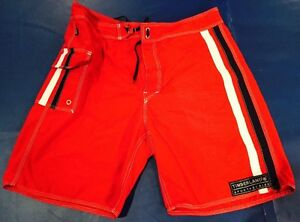 ea040ad0e9 Image is loading Timberland-Mens-Swim-Trunks-Board-Shorts-Vintage-Size-