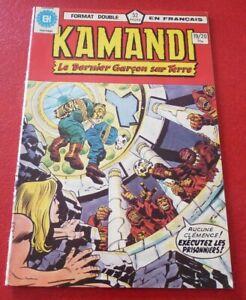 Soft-Cover-French-Heritage-Comic-Kamandi-No-19-20