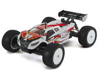 Los01000 Losi Mini 8ight-t 1/14 Scale 4wd Electric Brushless Truggy Rtr on sale