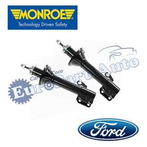 Coppia-ammortizzatori-anteriori-per-Ford-Fiesta-mk2-fino-all-039-89-84FB18045BD
