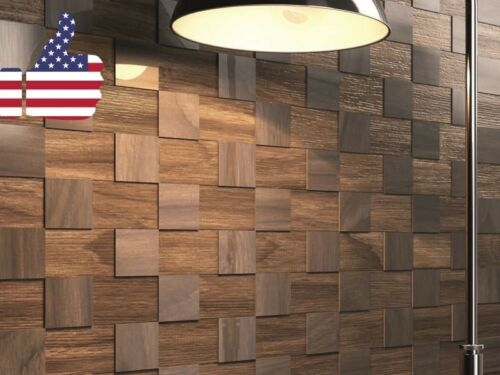 *PROVENCE* 3D Decorative Wall Stone Tile Panels Form Plastic mold for Plaster.