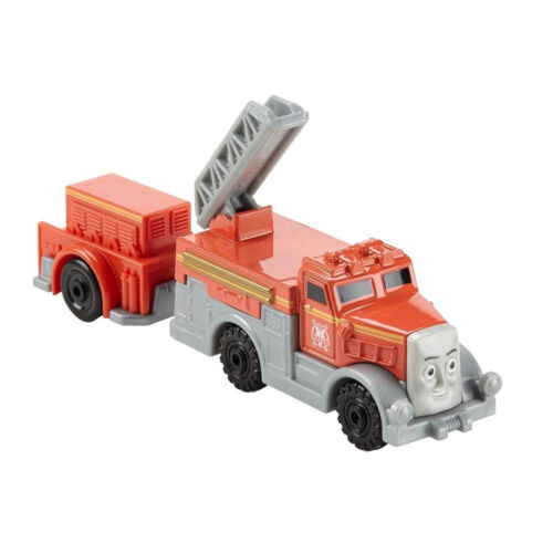 Fisher-Price Thomas /& Friends Collectible Railway//Adventures Die-Cast moteurs