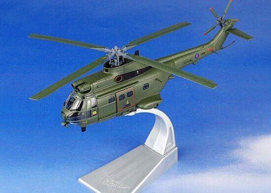 mejor moda Corgi Aviation AA27001-Puma HC. Mk 1, 1, 1, 230 Sqn RAF, Benson 2009  barato y de moda