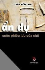 An Du : Cuoc Phieu Luu Cua Chu (2015, Paperback)