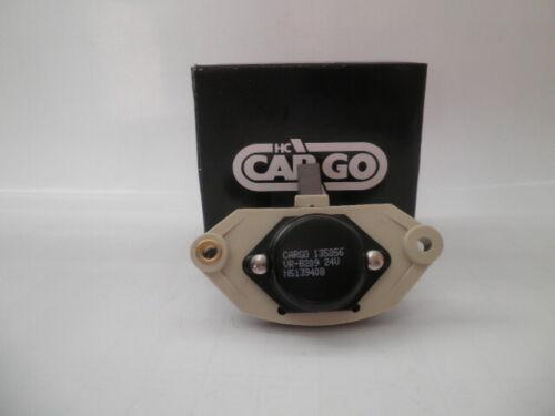 HC-Cargo GENERATORE REGOLATORE 135856 REGOLATORE LUCE 24v regolatore di macchine