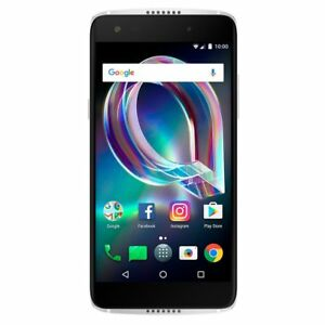 Alcatel-Idol-5S-Unlocked-Smartphone-32GB-Crystal-Black-Cellular-Unlocked