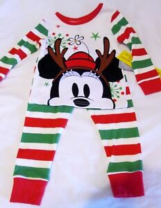 image is loading nwt disney girl 039 s minnie mouse reindeer