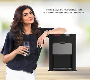 Drinkpod Countertop Bottleless Water Cooler Dispensers 2500 Gallon Capacity