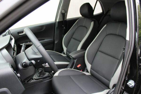Kia Picanto 1,0 T-GDi 100 GT-Line - billede 3