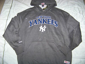 wholesale dealer 47ac3 59100 Details about Stitches Men's New York Yankees Hoodie NWT Small