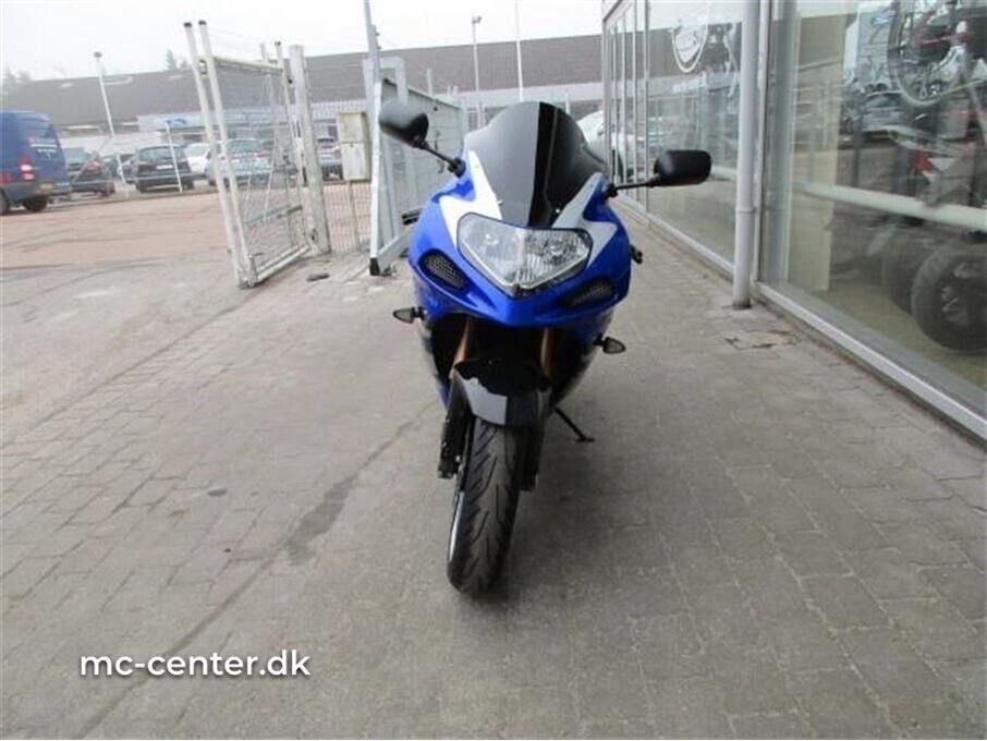 Suzuki, GSXR 1000, ccm 1000