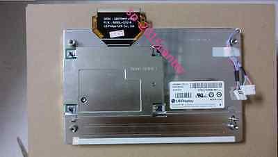 "screen display panel LB070WV7 TL 7/"" TFT LCD 800×480 90 days warranty  j0331 01"