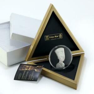British-Virgin-Islands-10-dollars-Qeen-Nefertiti-bust-silver-coin-2012