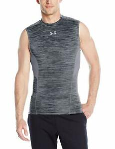 Under-Armour-Men-039-s-UA-CoolSwitch-Sleeveless-Compression-Shirt