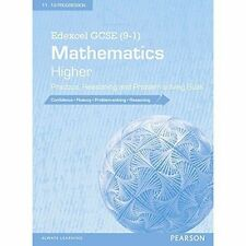 Edexcel gcse 9 1 mathematics higher student book by pearson edexcel gcse 9 1 mathematics higher practice reasoning and problem fandeluxe Image collections
