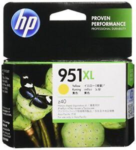 HP-951XL-genuine-ink-cartridge-Yellow-Cn048Aa-From-japan